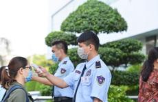 Khang Điền hỗ trợ phòng chống dịch covid-19 và hạn hán, xâm nhập mặn