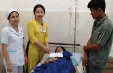 Chuyện 'trong lõi' Phòng CTXH Bệnh viện Hùng Vương