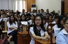 TP HCM: Tạm hoãn kỳ thi học sinh giỏi cấp TP