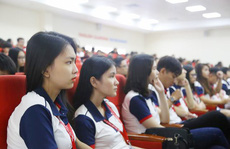 Các trường ĐH tại TP HCM dời lịch học đến tháng 5