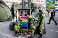 Covid-19: Thụy Điển 'ngược dòng' thế giới, ít hạn chế người dân