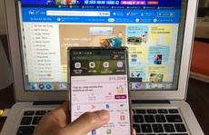Ví điện tử ở Việt Nam thường được dùng vào việc gì?
