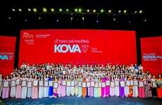 Sơn KOVA ủng hộ 2 tỉ đồng chung tay cùng cả nước đẩy lùi Covid-19