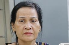 Sau truy xét, công an xác định 'người bí ẩn' ở Đà Nẵng chính là Trần Thị Nhị