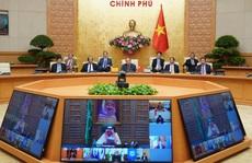 Việt Nam quyết tâm chống dịch Covid-19