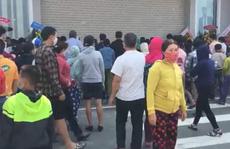 Yêu cầu siêu thị Big C Go Quảng Ngãi tiếp tục đóng cửa sau khi khai trương