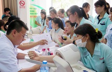 Hà Nội: Chăm lo toàn diện cho NLĐ trong Tháng Công nhân