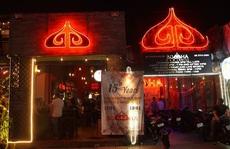 13 người mắc Covid-19 có liên quan đến 'ổ dịch' quán bar Buddha