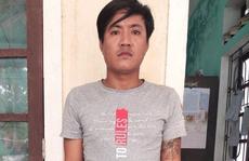 Lén chụp hình 'nhạy cảm', gã thanh niên tống tiền cô gái 20 triệu đồng