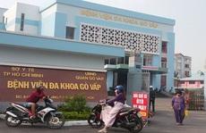 Luật sư phân tích vì sao không khởi tố giám đốc Bệnh viện quận Gò Vấp tội đầu cơ
