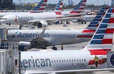 Giá cước vận tải hàng không tăng vọt trong dịch bệnh