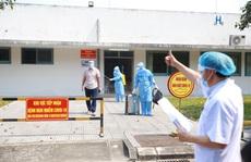 Ca nhiễm Covid-19 thứ 33 được ra viện