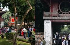 Những điểm du lịch nổi tiếng châu Á trước và sau khi Covid-19 bùng phát