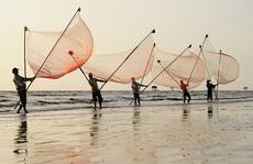 Nét đẹp lao động: Nghề biển