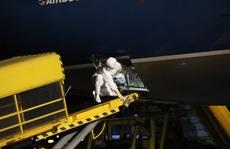 Điều chưa biết về những ngày 'trực chiến' tại sân bay đón người về từ vùng dịch