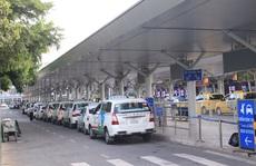 Hết nhập nhèm taxi công nghệ