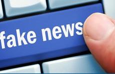 Mời chủ Facebook Nguyễn Sin làm việc vì bịa đặt 'có ca đầu tiên tử vong'