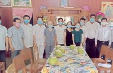Covid-19: Thông tin mới từ Cà Mau và Kiên Giang