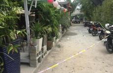 Bình Dương: Bắn đối thủ giữa trung tâm TP Thủ Dầu Một