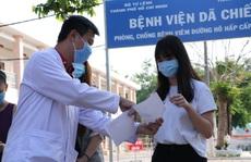 TP HCM: 4 bệnh nhân Covid-19 xuất viện
