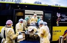 Hà Lan thu hồi 600.000 khẩu trang kém chất lượng nhập từ Trung Quốc