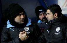 Man City chỉ đích danh 'kẻ chủ mưu' Arsenal vụ tập kích hội đồng