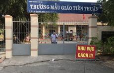 Thanh niên trốn cách ly đã đến TP HCM, được vận động trở lại Tây Ninh