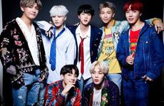 BTS ghi dấu ấn trên Billboard Hot 100