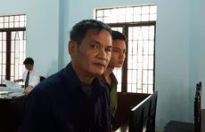 Ông chủ bị tố hiếp dâm cô gái khuyết tật: VKS không chấp nhận quyết định trả hồ sơ của tòa