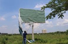 Từng có kết luận chỉ ra sai phạm ở dự án khu đô thị Đông Sài Gòn từ năm 2010