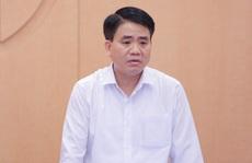 Chủ tịch Hà Nội: Có hơn 10 ca nghi mắc Covid-19 tại 'ổ dịch' Bệnh viện Bạch Mai chờ công bố