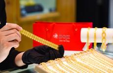 Nhiều tiệm vàng đóng cửa, giá vàng SJC vẫn tăng mạnh, trên 48 triệu đồng/lượng