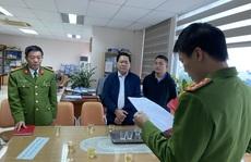 Trưởng phòng Cục Thuế Thanh Hóa nhận 100 triệu đồng bị tạm giam 4 tháng