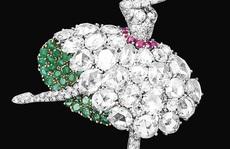 Những bộ sưu tập trang sức lấy cảm hứng từ phụ nữ