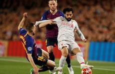 Bóng đá châu Âu chờ phán quyết của UEFA