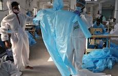 Ấn Độ 'đặt cược' vào thiết bị y tế Trung Quốc