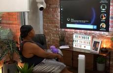 'Cách ly xã hội' không đáng ngại trên truyền hình thực tế