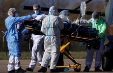 Covid-19: Số người tử vong tăng kỷ lục ở Pháp, Ý kéo dài lệnh phong tỏa