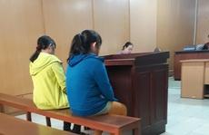 Bị cáo gửi con nhỏ ở văn phòng luật sư để ra tòa vì… dịch Covid-19