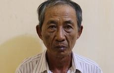 Tạm giữ người cha 64 tuổi mua heroin cho con trai sử dụng