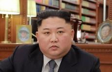 Ông Kim Jong-un 'âm thầm ủng hộ' Hàn Quốc chống Covid-19