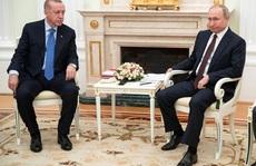 Nga - Thổ Nhĩ Kỳ nỗ lực hạ nhiệt căng thẳng ở Syria
