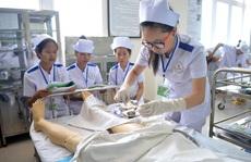 Hợp tác với CHLB Đức đào tạo điều dưỡng