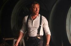 Phần mới 'điệp viên 007' lùi phát hành vì Covid-19