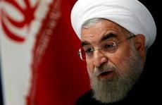 """Iran tự tin vượt qua Covid-19 với """"số người chết ít"""" và tố Mỹ giả dối"""