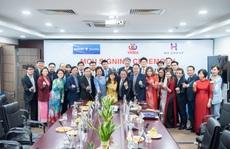 Hội chuyên gia trí thức Việt Nam – Hàn Quốc chính thức ra mắt