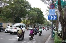 NÓNG: Chạy xe 'ẩu' trên 14 tuyến đường này ở TP HCM sẽ bị camera bắt dính