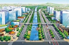Trình Thủ tướng siêu dự án đô thị sinh thái tại Bắc Ninh
