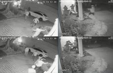 Bắt 2 đối tượng trong nhóm đập phá biệt thự của đại gia bất động sản Đà Nẵng