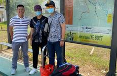 TP HCM: 44 người trở về cộng đồng sau 14 ngày cách ly vì Covid-19